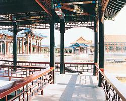 vacation rental home at Jiuhua Spa and Resort