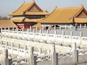 Beijings fascinating Forbiden City -Photo Credit -Dan