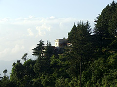 Beautiful,mystical Mussoorie photo credit Michael Scalet