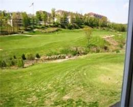 A vacation rental at the Fairways at the Thousand Hills Resort is ideal for the golf enthusiast