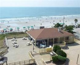 Beachside vacation rentals afford you easy attractions to seaside activities